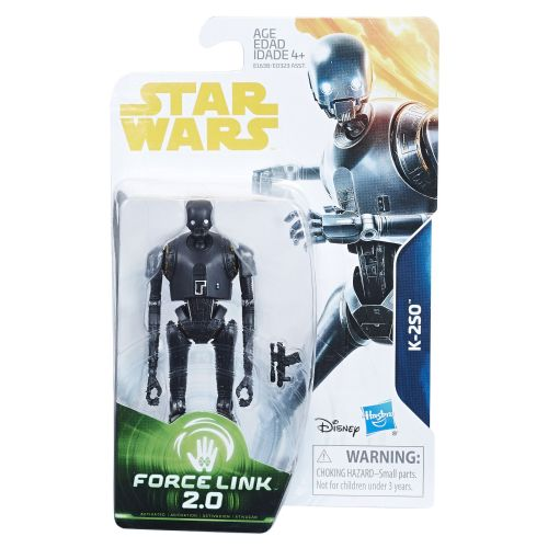 Star Wars K-2SO Force Link 2.0 Figure